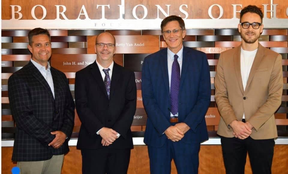 Defeat MSA Announces Sponsorship of Global MSA Research Congress