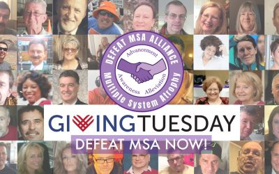 #GIVINGTUESDAY – ON DECEMBER 1 – FACEBOOK MATCH FUNDRAISER!