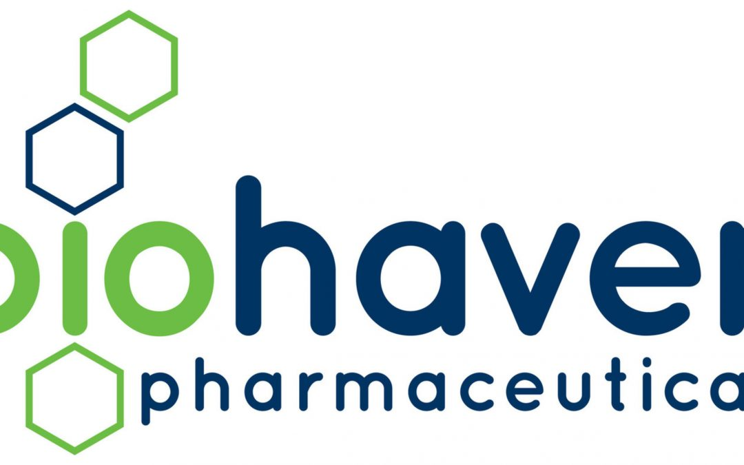 Biohaven Announces Disappointing Results on Verdiperstat